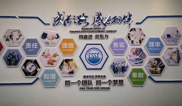 中国模拟沙盘战略发展中心