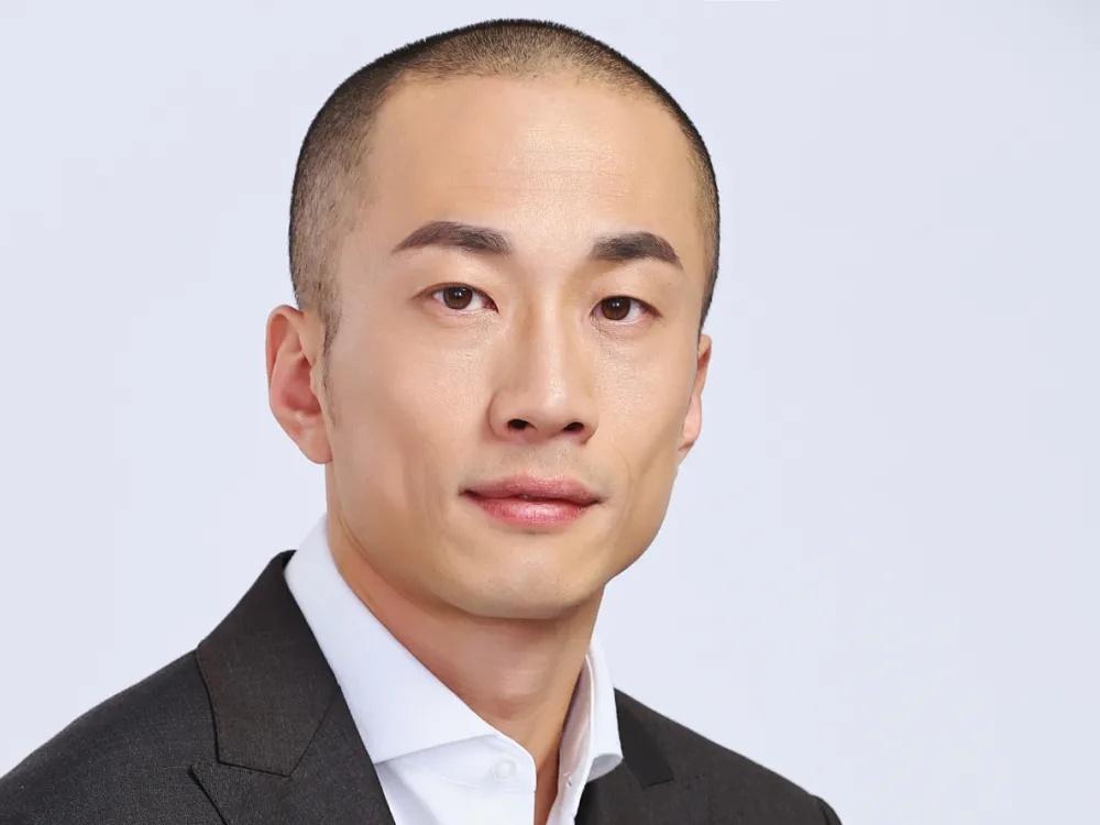 2020培博会|刀锋成长创始人独脚潘老师《少年强则中国强:培训业下一个爆点——青少年信念教育》