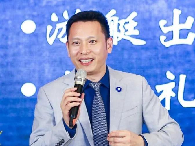 论坛视角|天九共享科技集团联席总裁张劲:共创、共享、共赢